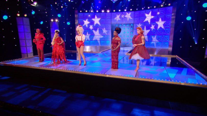 Rupaul drag race all stars 3 episode 1