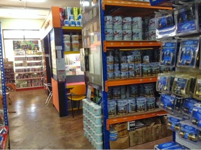 Barang Kedai Hardware Untuk Dijual Kemaman Terengganu