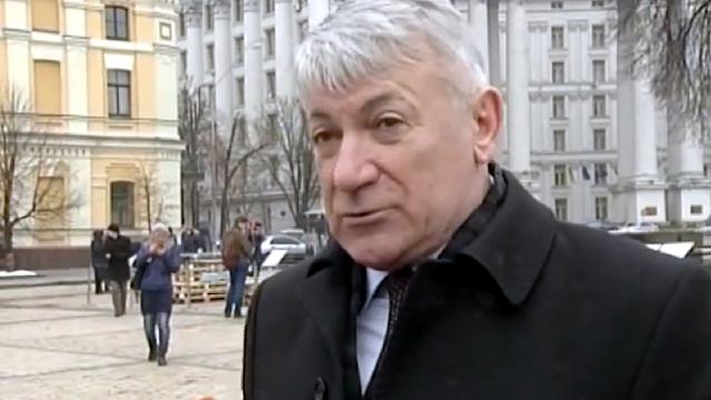 General ucraniano pede destruição de judeus