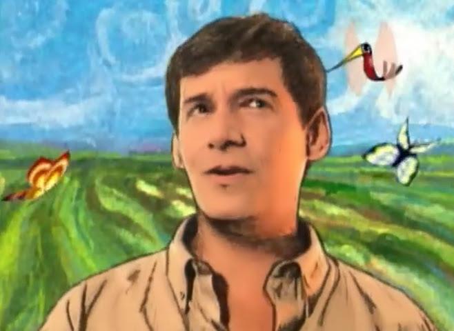 Kiki Corona - ¨Nana de las mariposas¨ - Videoclip - Dirección: Rudy Mora - Orlando Cruzata. Portal Del Vídeo Clip Cubano