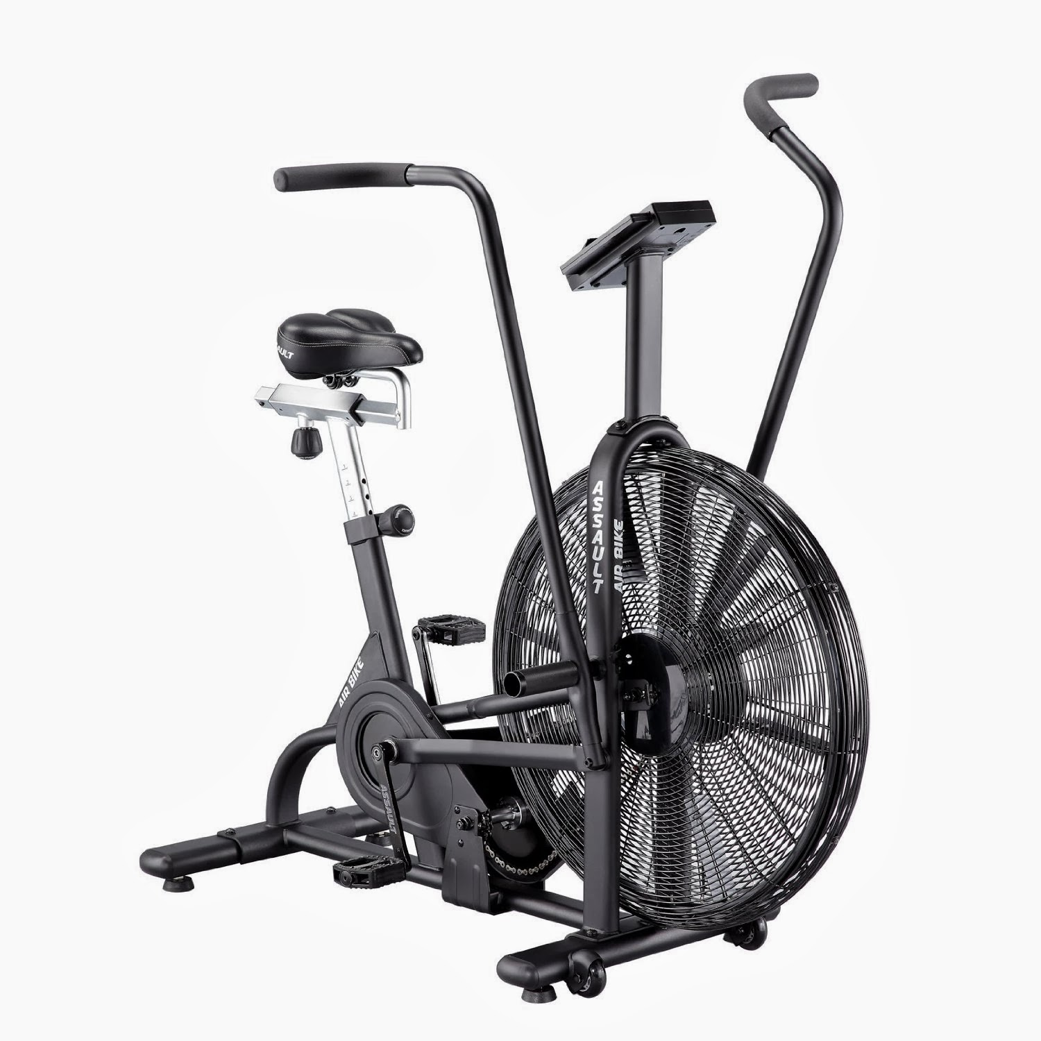 Exercise Bike Zone Top 4 Best Air Fan Exercise Bikes Compared