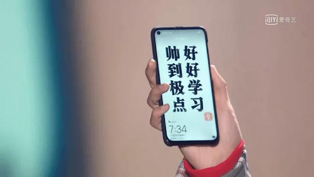 tech, technology, tech Future, tech news, Huawei, phone, phones, mobile, Huawei wide width Nova 4, Huawei Nova 4, first phone, Nova 4, samsung, future galaxy phones,