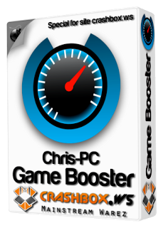 Download Chris PC Game Booster 2.9.5 Full Keygen