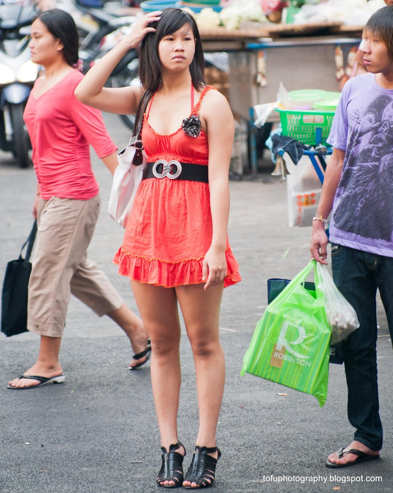 Bangkok Fashion Week: Tofu Photography: Bangkok Fashion Plate