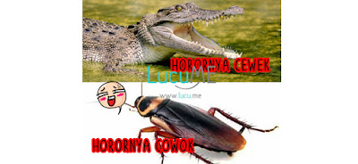 10 Meme Lucu 'Horor' Ini Bikin Ketawa Ngakak Kecut!