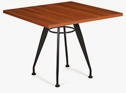 Alba Square Table