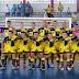 Trujillanos Futsal buscará su tercer título del año