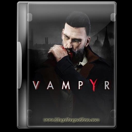 Vampyr Full Español