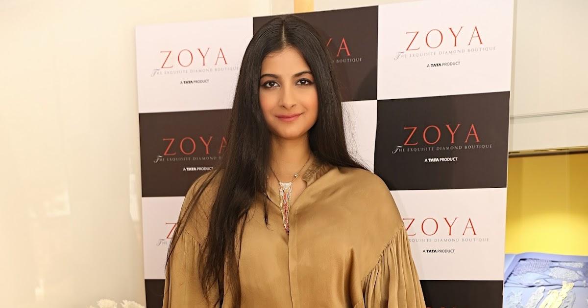 Celebrity Stylist Rhea Kapoor Presents Zoya's Style Digest