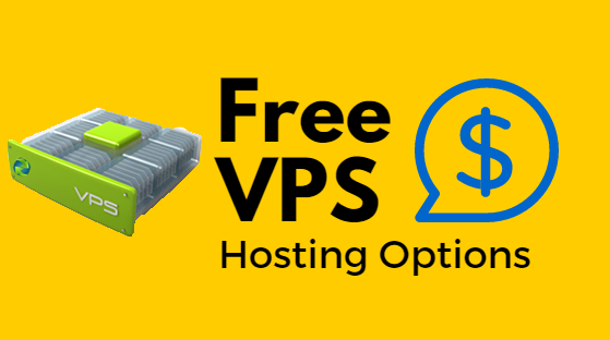 Free VPS Hosting - No Credit Card No ADS