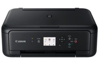 Canon PIXMA TS5140 Scarica Driver per Windows, Mac e Linux