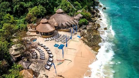 Rencana Wisata Mudah dan Murah ke Pantai Seindah Karma Kandara