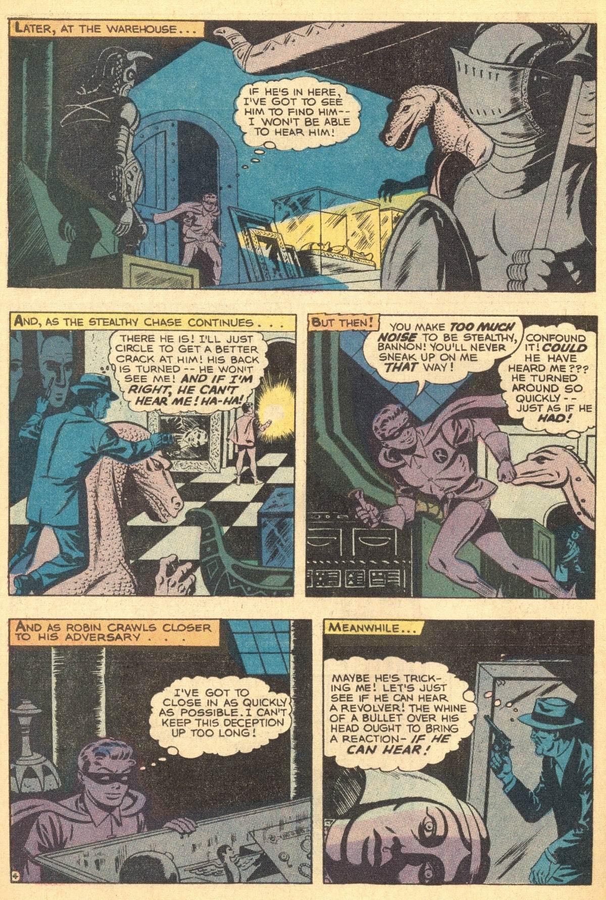 Read online World's Finest Comics comic -  Issue #191 - 30