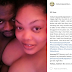 He is a traitor,a liar and a thief_Fela Kuti's daughter blasts ex-boyfriend,dares him to post her nudes
