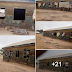 Heartbreaking pictures depicting pitiful living Conditions of IDPs in Daudu,Benue State.