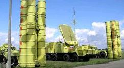 S-400 system