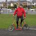 15 Sepeda Terunik dan Aneh Yang Wajib Anda lihat