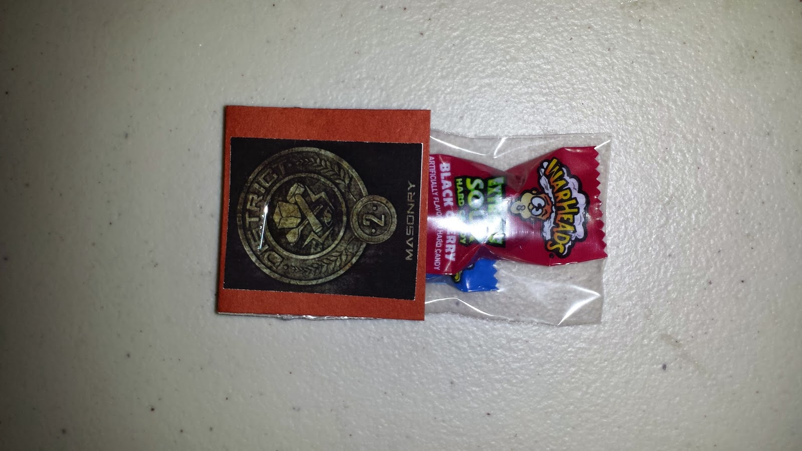 District 2 warheads favors