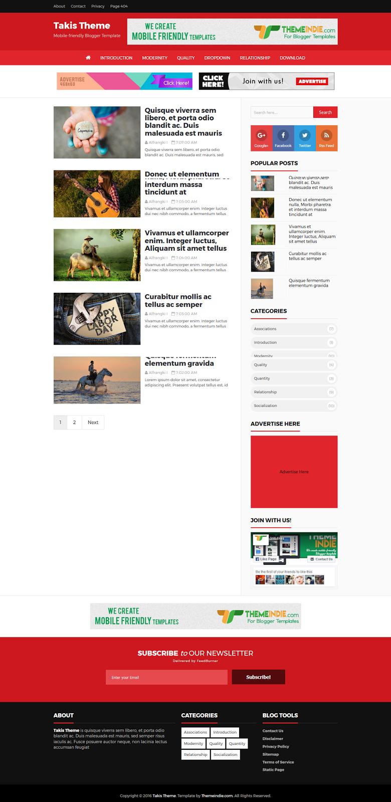 Blogg Responsif adsense | Template Blog SEO untuk Adsense
