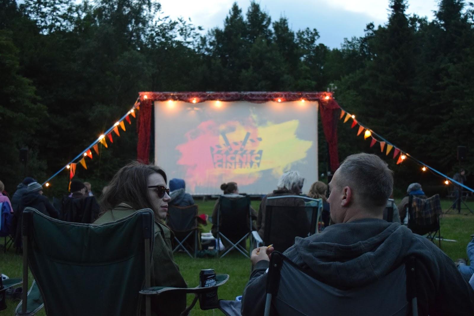 Resultado de imagen de Cinema camp
