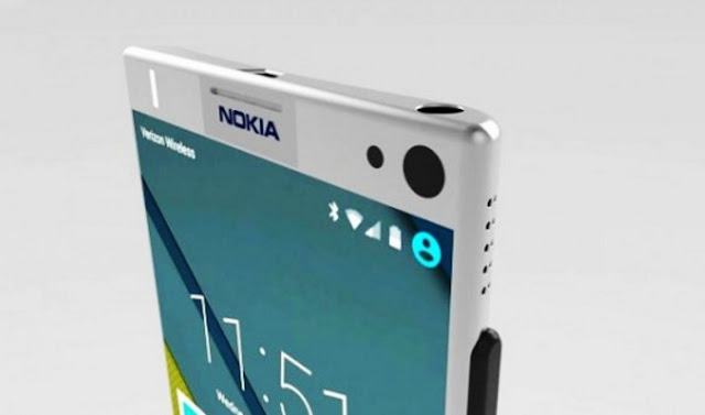 Nokia to comes back with android smartphone E1 and Nokia C1