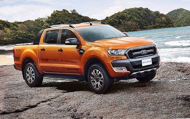 Ford Ranger 2019 Canada Review
