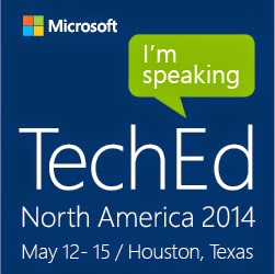 Microsoft TechEd North America