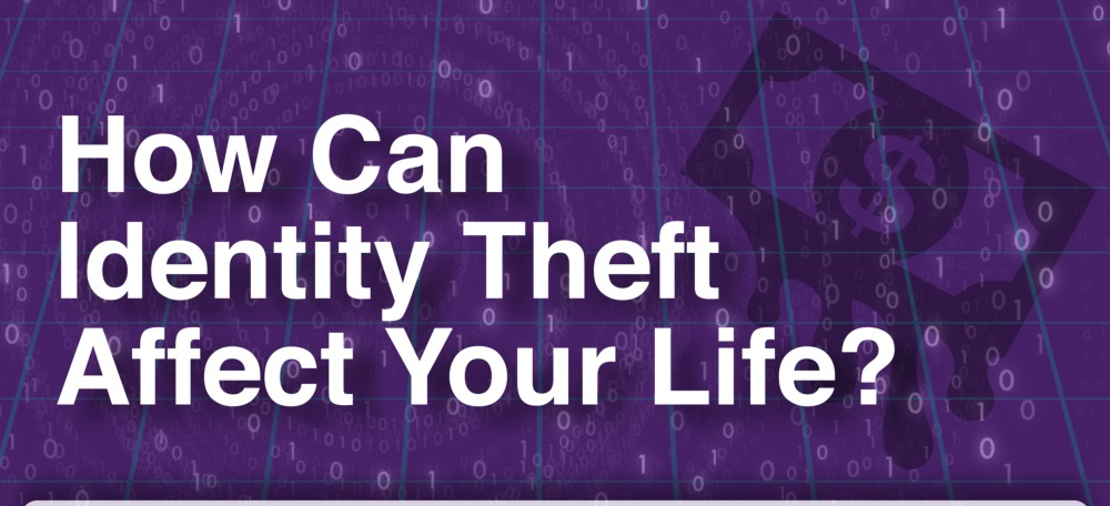 the effects of theft Most of the identity theft victims felt they were taking appropriate precautions to safeguard their personal information and had no idea of how that data fell into but that doesn't mean the experience isn't traumatic, only that the possible lingering effects of identity theft are poorly understood.