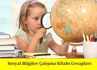 7. Sınıf Sosyal Bilgiler Ada Matbaa Yayınları Çalışma Kitabı Cevapları