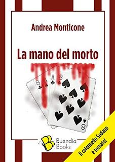 La mano del morto di Andrea Monticone