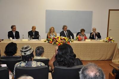CPRM presta homenagem aos 50 anos do Instituto de Geociências da UFBA