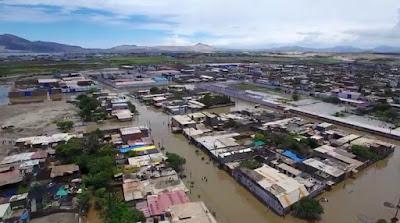 Huaicos en Peru, fuertes lluvias en Perú, lluvias en Perú