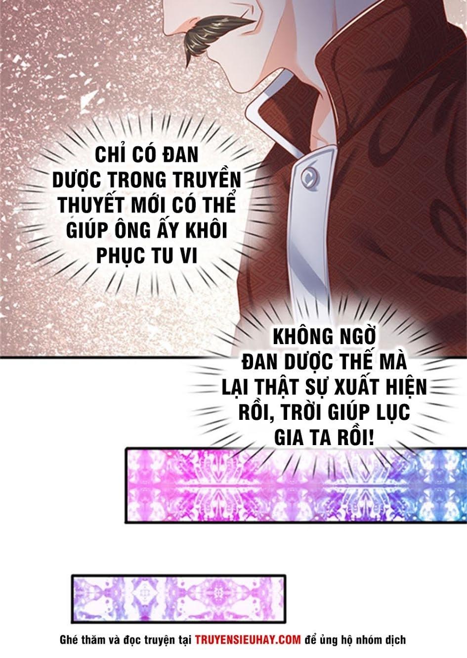 Vạn Cổ Thần Vương chap 49 - Trang 2