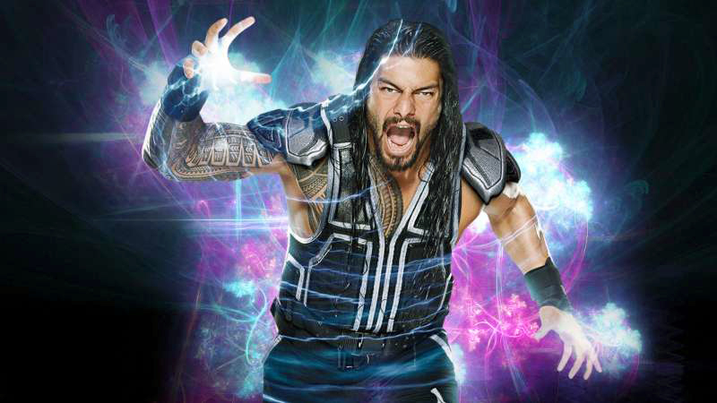 Roman Reigns Wallpapers HD Download Free 1080p