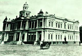 Intendência Municipal - Acervo Fotográfico do Museu de Porto Alegre
