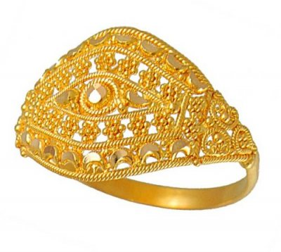 she fashion 2012 gold rings designs