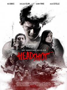 Download Film Headshot (2016) 720p Full Movie