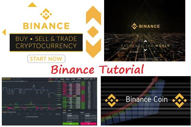 Como usar Binance Exchange | Tutorial completo