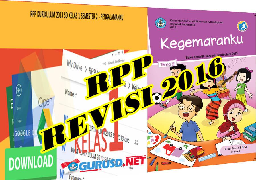 Contoh Rpp Pai Sd Kurikulum 2013 Kelas 6