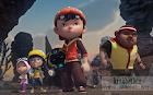 Lirik Dibawah Langit Yang Sama (OST BoBoiBoy The Movie) - D'Masiv