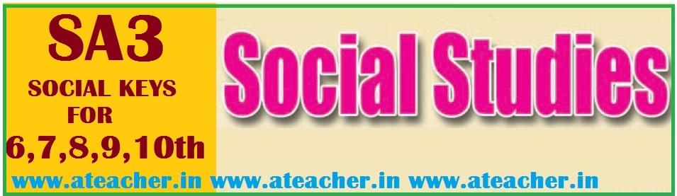 ap sa3 social key 2017