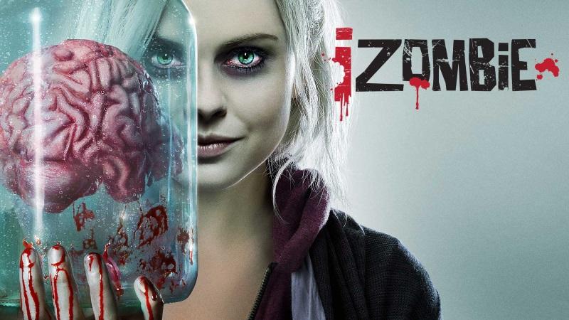 i zombie challenge séries 2017