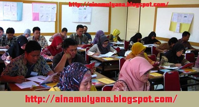 Contoh Soal UKBI (Uji Kemahiran Berbahasa Indonesia)