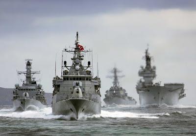 Σάλπισμα πολέμου από την Αγκυρα μετά την αγορά των S-400: «Αποχωρήστε από τα νησιά μας – Θα σας ρίξουμε στη θάλασσα, θα σας κυνηγήσουμε μέχρι όπου χρειαστεί»