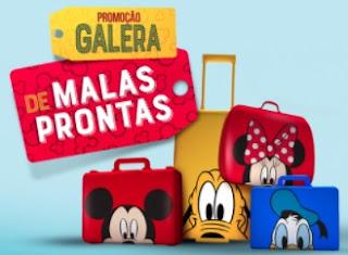Cadastrar Promoção Extra 2017 Dia das Crianças Galera de Malas Prontas