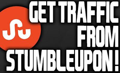 Increase-Traffic-With-StumbleUpon