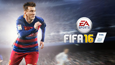 Download FIFA 16 Soccer Ultimate Team For Android Terbaru