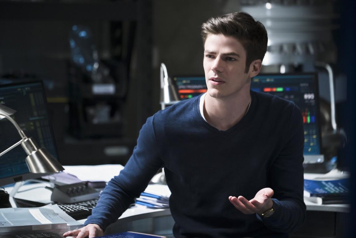 The Flash - Season 2 Episode 12: Fast Lane