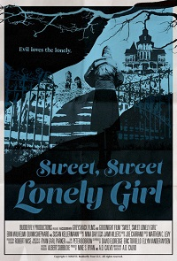 Poster Sweet, Sweet Lonely Girl
