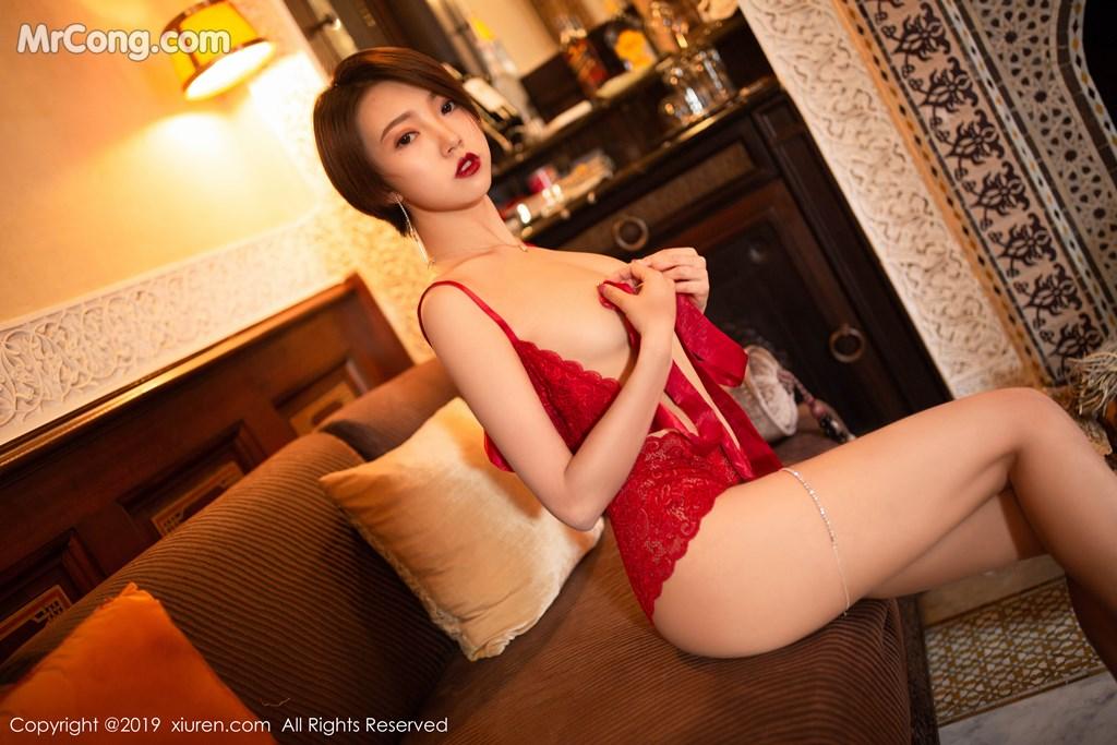 Image XIUREN-No.1646-LRIS-Feng-Mu-Mu-MrCong.com-017 in post XIUREN No.1646: LRIS (冯木木) (56 ảnh)